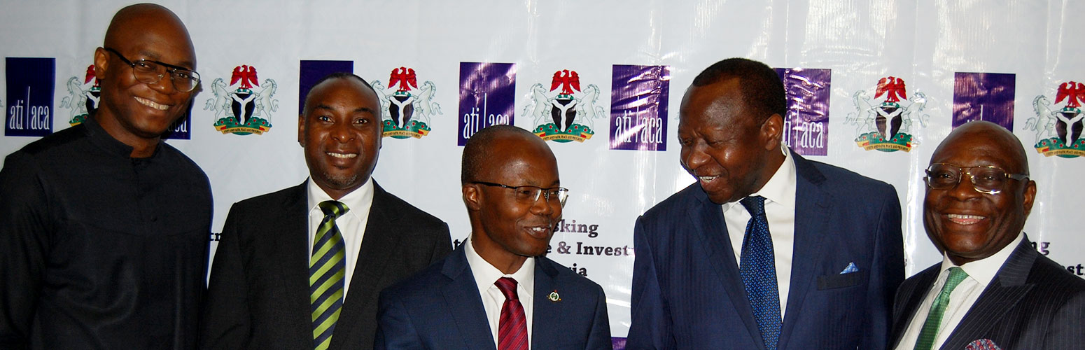 Nigeria's <br/>banks and economy set<br/>to get relief from ATI