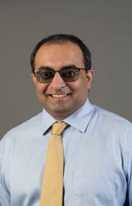 Deepak Dave, Chief Risk Officer